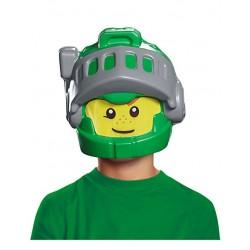 MASCHERA LEGO NEXO KNIGHTS AARON
