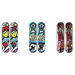 Sport One 707100021 0655439 pattini, monopattini e skateboard