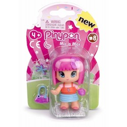 PINYPON FIGURE SERIE 8 FIG.3
