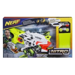 NERF NITRO AEROFURY RAMPRAGE