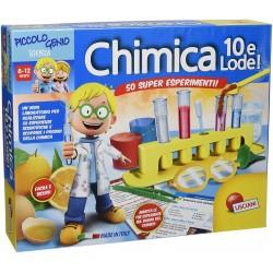 CHIMICA 10 E LODE