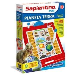 SAPIENTINO PIU' PIANETA TERRA