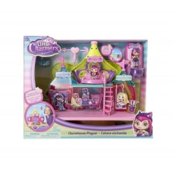 LITTLE CHARMERS PLAYHOUSE