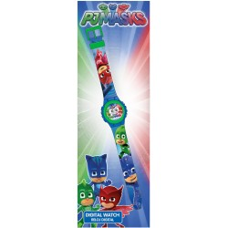 OROLOGIO DIGITALE PJ MASKS
