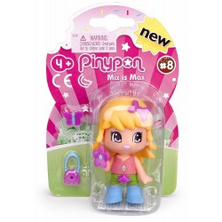 PINYPON FIGURE SERIE 8 FIG.1