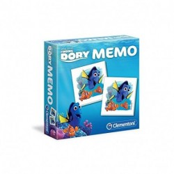 MEMO GAMES FINDING DORY