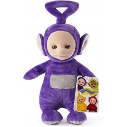 TELETUBBIES PELUCHES PARLANTI TINKY WINKY