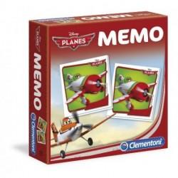 MEMO GAMES PLANES