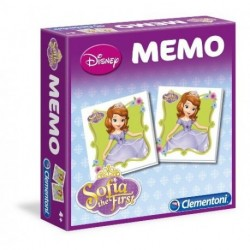 MEMO GAMES SOFIA THE FIRST