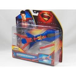 SUPERMAN PERS. CON VELIVOLO