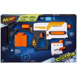 NERF NSTRIKE RECON MKII