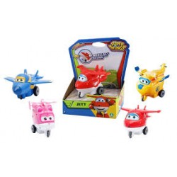 SUPERWINGS PERS. FRIZIONE