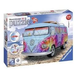 PZL 3D CAMPER VW INDIAN SUMMER