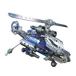 TACTICAL COPTER