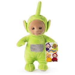 TELETUBBIES PELUCHES PARLANTI DIPSY