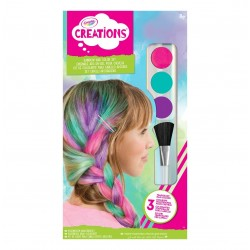 CREATIONS CAPELLI ARCOBALENO COLOR SET