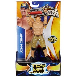 WWE SUPERSTRIKERS JOHN CENA