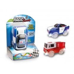MAGIC TRACKS CAR ASS.
