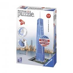PZL 3D FREEDOM TOWER 216 PZ
