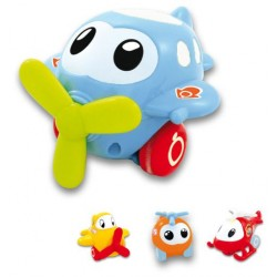 BABY FLYING VEHICLES