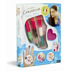 CREATIVE NAILS PEN MEDIUM