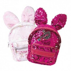 GIRABRILLA MINI BACKPACK RABBIT