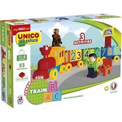 Unicoplus Trenino Abc Pre School, 8630-0000