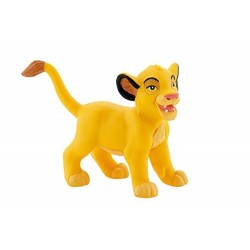 RE LEONE SIMBA YOUNG