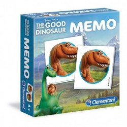 MEMO GAMES THE GOOD DINOSAUR