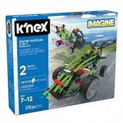 K-NEX REVIN RACER 2 IN 1 BUILDING SET
