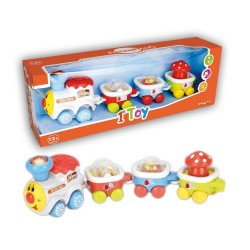 BABY FUNNY TRAIN