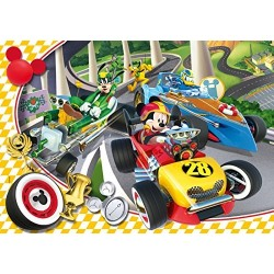 PZL 60 MICKEY AND THE ROADSTER RACERS
