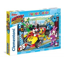 PZL 104 MICKEY AND THE ROADSTER RACERS