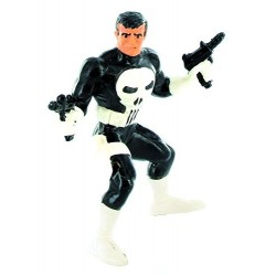 THE PUNISHER CM. 10