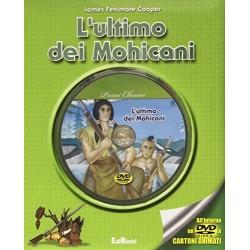 L'ULTIMO DEI MOHICANI