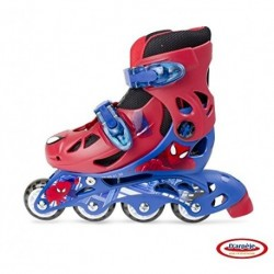 PATTINI SPIDERMAN IN LINEA 30-33