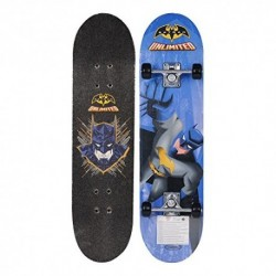 SKATEBOARD DC COMICS