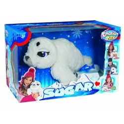 EMOTION PETS SUGAR FOCA BIANCA