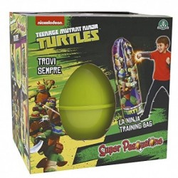 SUPER PASQUALONE TURTLES 2016
