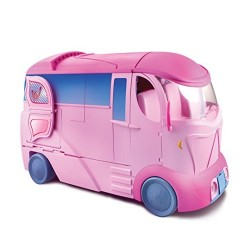 WINX WOW SPY CAMPER