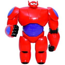 BIG HERO 6 BAYMAX PERSONAGGIO GIGANTE CM. 25