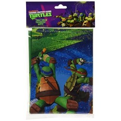 TURTLES TOVAGLIA CARTA CM. 120X180