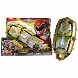 POWER RANGERS MEGAFORCE GOSEY MORPHER PARLANTE