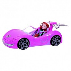 WINX BLOOM FAIRY CAR