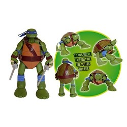 TURTLES PERS. DELUXE PET TO NINJA