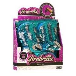 GIRABRILLA PARTY SET