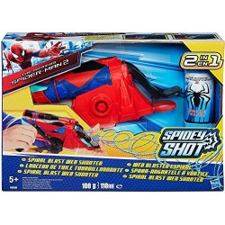 SPIDERMAN 2 MULTI SHOT BLASTER