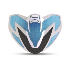 MAX STEEL CHEST STEEL LUCI E SUONI