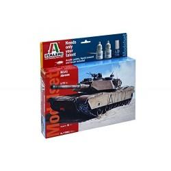 M1 ABRAMS MODEL SET