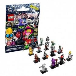 PERSONAGGI DA COLLEZIONE LEGO SERIE 14 MOSTRI